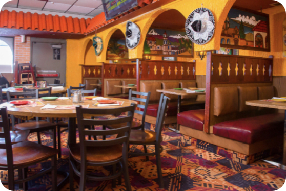 Full Service Restaurant
