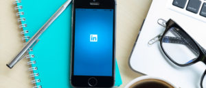 using linkedin for marketing your tax firm