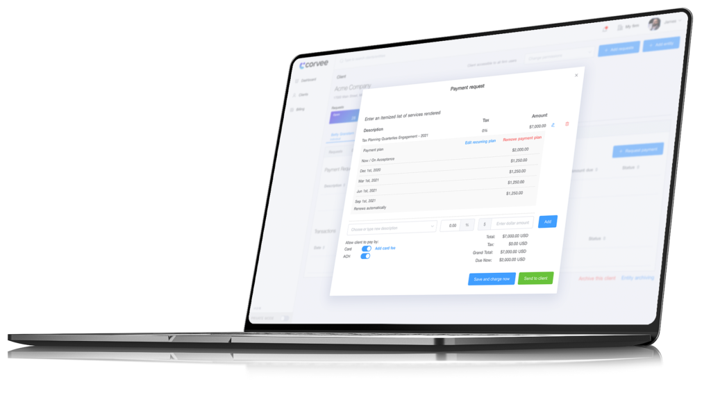 Custom Payment Timeframes Allow You to Charge How You Want