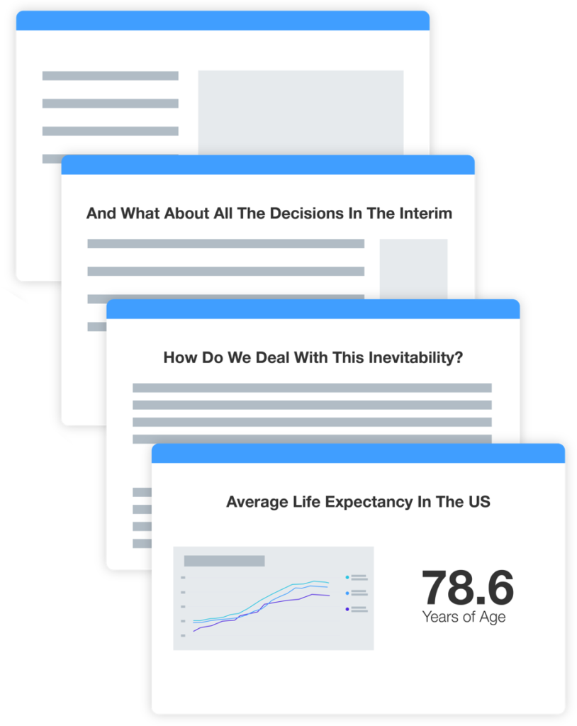 Education-Based Sales Decks to Get Clients to See the Value of Your Services and Be Willing to Pay Premium Fees