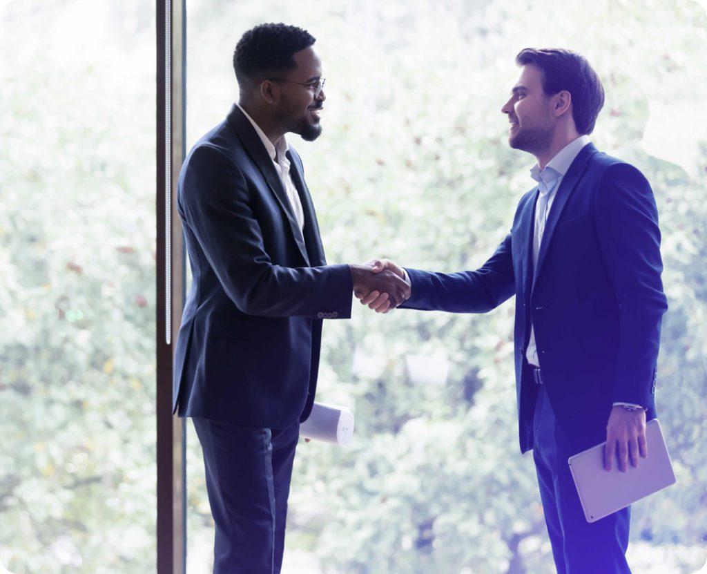 Partner With a Financial Advisor