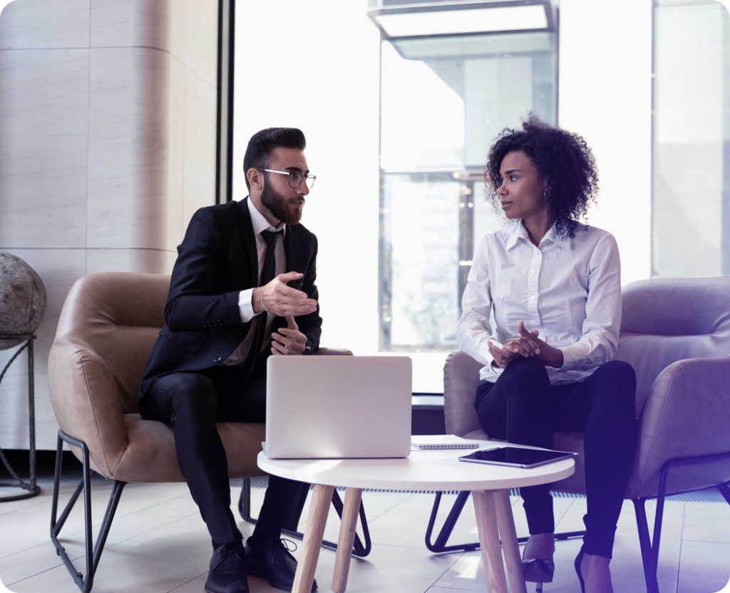 Existing Advisors Looking to Transition Their Business