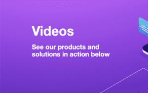 Corvee - Videos Page