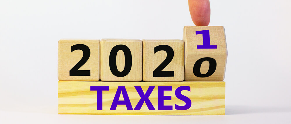 2021 tax planing top themes to consider